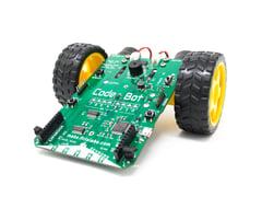 CodeBot